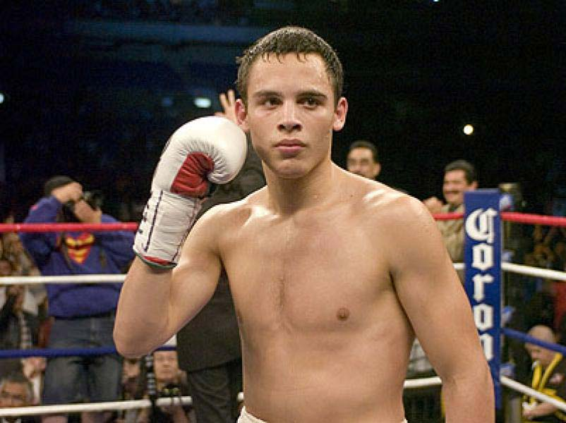 julio chavez jr
