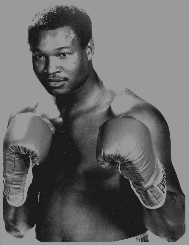 Larry Holmes Larry Holmes Biography Life of American Boxer