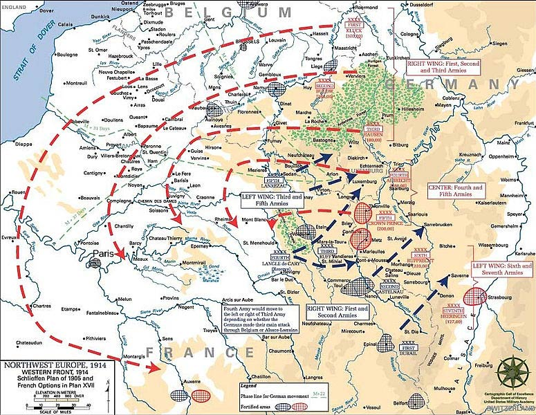Map Of France And Luxembourg.German Occupation Of Luxembourg In Wwi 1914 1918 Summary Facts