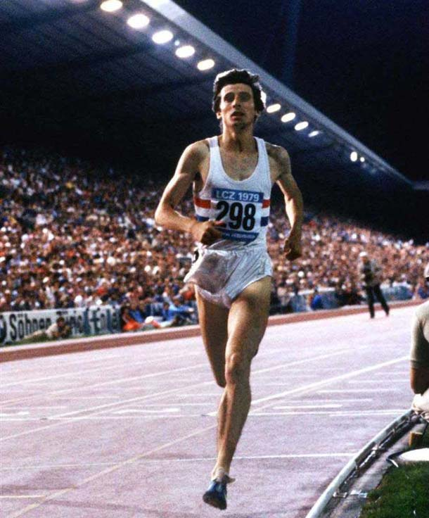 Most Famous Runners – List of Famous Runners in History