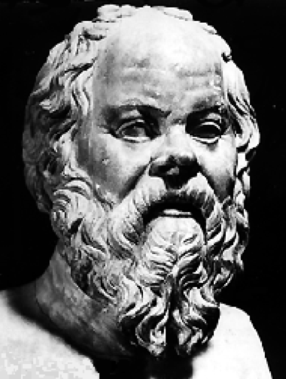 socrates beliefs and philosophical statements Socrates' pursuit of wisdom essay - philosophy can be defined as the pursuit of wisdom or the love of knowledge socrates, as one of the most well-known of the early philosophers, epitomizes the idea of a pursuer of wisdom as he travels about athens searching for the true meaning of the word.