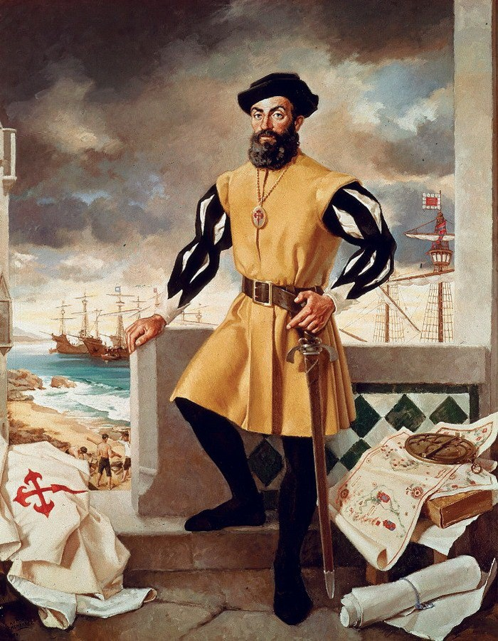 the life and voyage of ferdinand magellan During this time period, magellan campaigned through a multitude of battles along the african and indian coasts in 1517, magellan began to serve spain at this point in his life, magellan presented his plan for a major voyage that would change the understanding of the globe in 1519, magellan embarked.