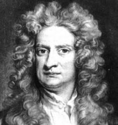 Isaac Newton 2