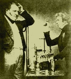 Michael Faraday 2