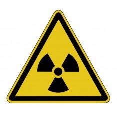 Warnschid – Radioaktivität