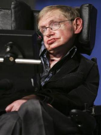Stephen Hawking Biography – Life of English Cosmologist