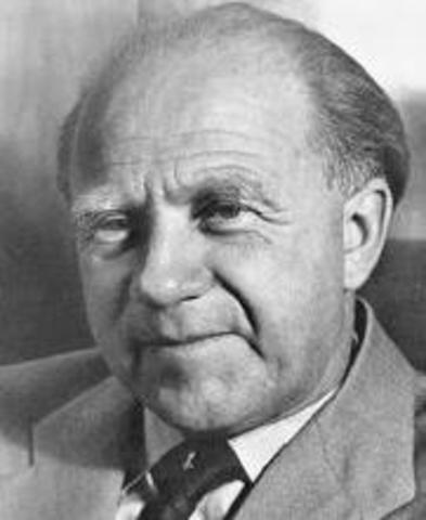 Werner Heisenberg Biography - Life of German Theoretical ...