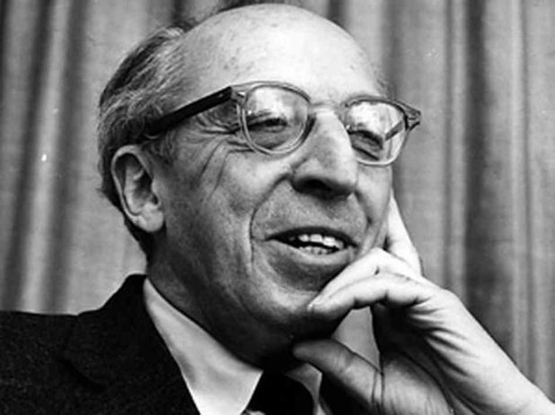 the life and career of aaron copland an american composer Widely regarded as the quintessential composer of american music, aaron copland played a  of his american career,  aaron copland: the life and.