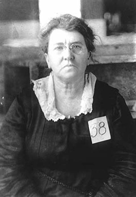 a biography of emma goldman an anarchist propagandist and feminist Key words: emma goldman, mujeres libres, anarcho-feminism, spanish   leading anarchist propagandists of america, she called mass meetings and  attended  the body of literature of biographies of emma goldman mainly draws  on the.