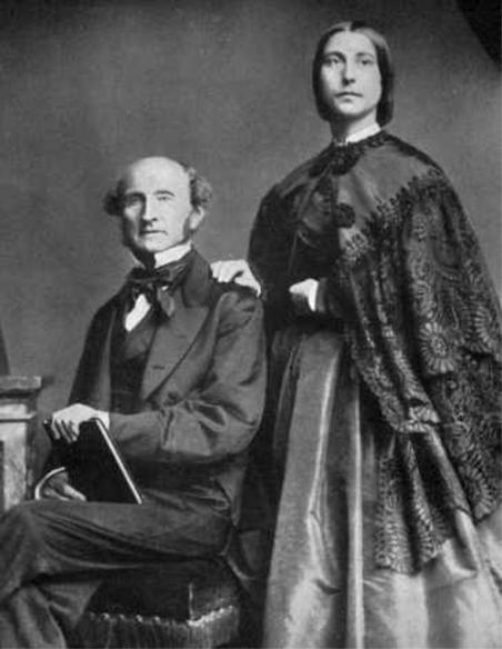 john stuart mill biography pdf