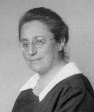 Emmy Noether Biography - Life of German Mathematician Emmy Noether