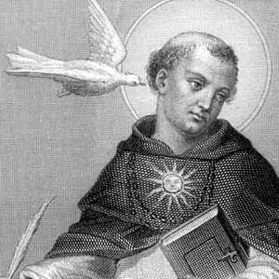 the life and works of thomas aquinas Thomas aquinas was born in a hilltop castle in roccasecca in central italy in 1225 at the age of five, his studies began at the abbey of monte cassino.