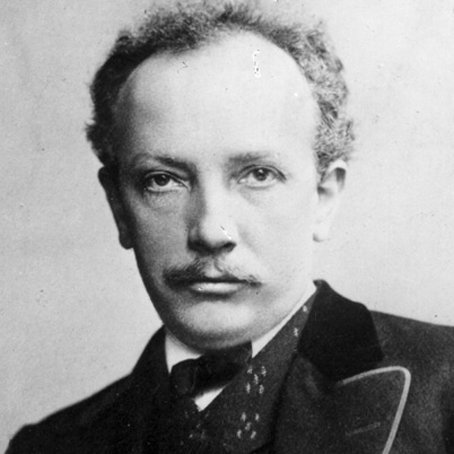 richard strauss biography life of german composer. Black Bedroom Furniture Sets. Home Design Ideas