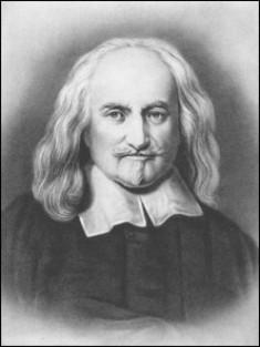 Thomas Hobbes2