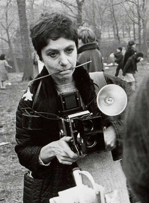 a biography of gary winogrand an american photographer Learn more about photographer garry winogrand at profotos in our masters of photography section  biography: garry winogrand photographed to see what things looked .