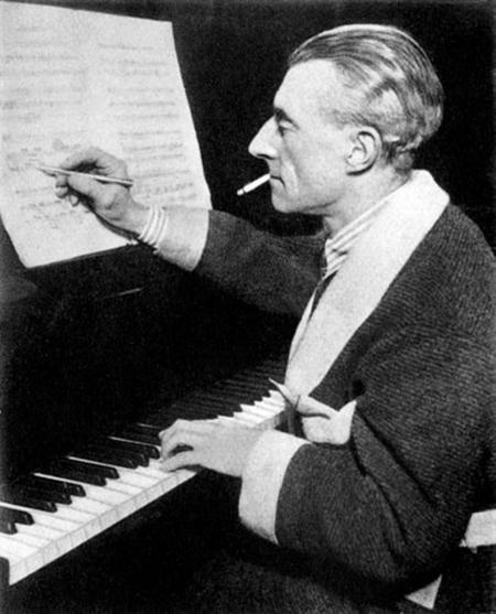 Maurice Ravel Bolero: the story of creation 18