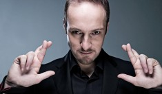 Derren Brown illusion