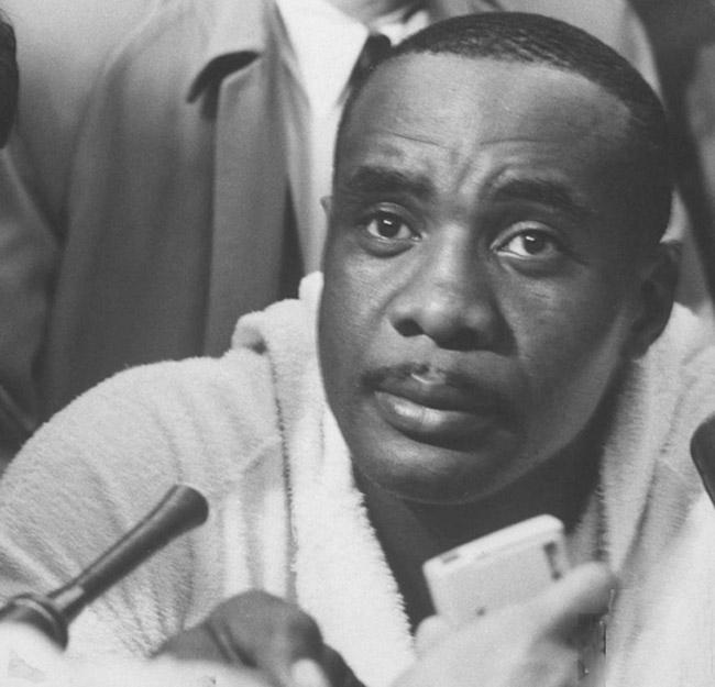 Sonny Liston Biography – Life of American Boxer