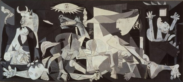 Guernica by Pablo Picasso - Facts & History of the Painting