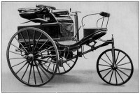 early-automobile
